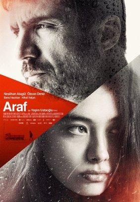Araf Somewhere in Between by Yeşim Ustaoglu
