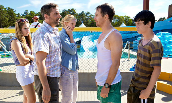 The Way, Way Back Steve Carell Sam Rockwell skip crop