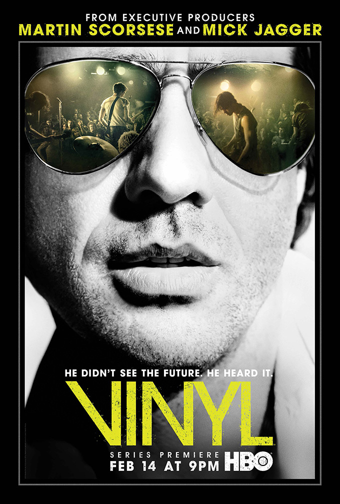 See The 70s Rock Scene Through Bobby Cannavale S Eyes In