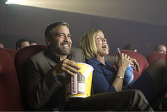 McDormand Clooney Movie Burn