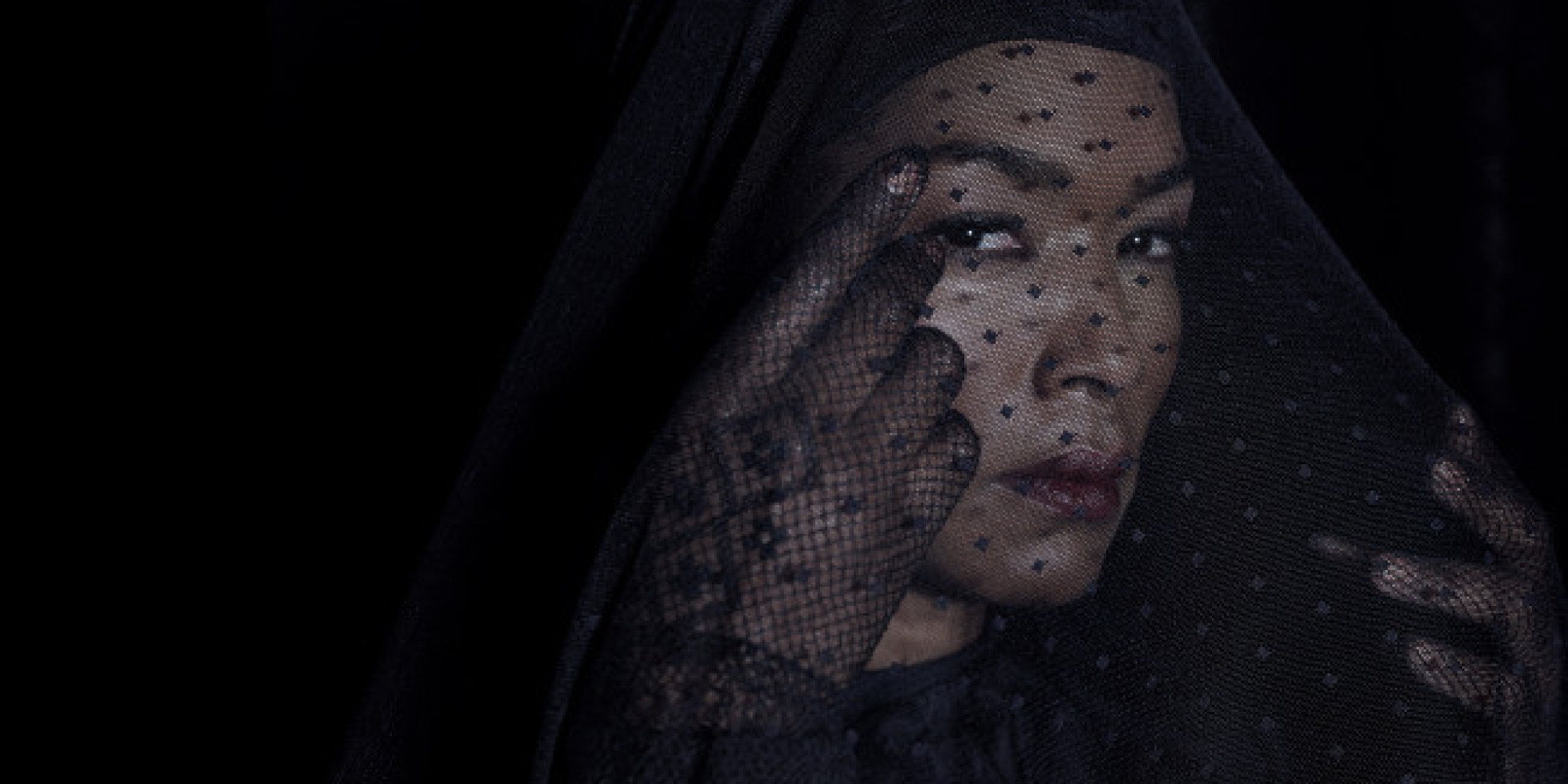Angela Bassett On 'American Horror Story: Coven'