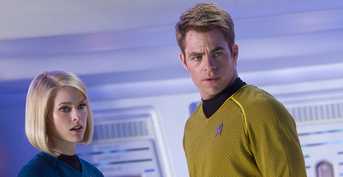 Star Trek Into Darkness Alice Eve Chris Pine skip crop