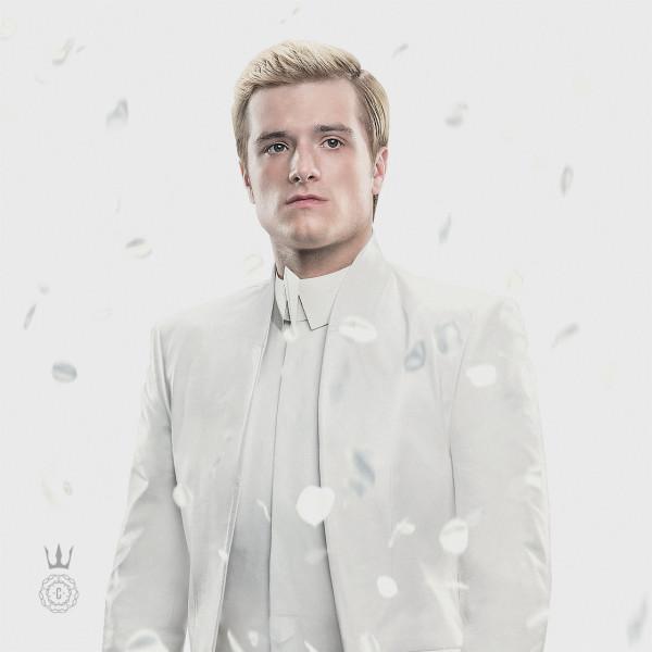 Hunger Games: Mockingjay'