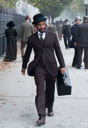 The Knick - Andre Holland