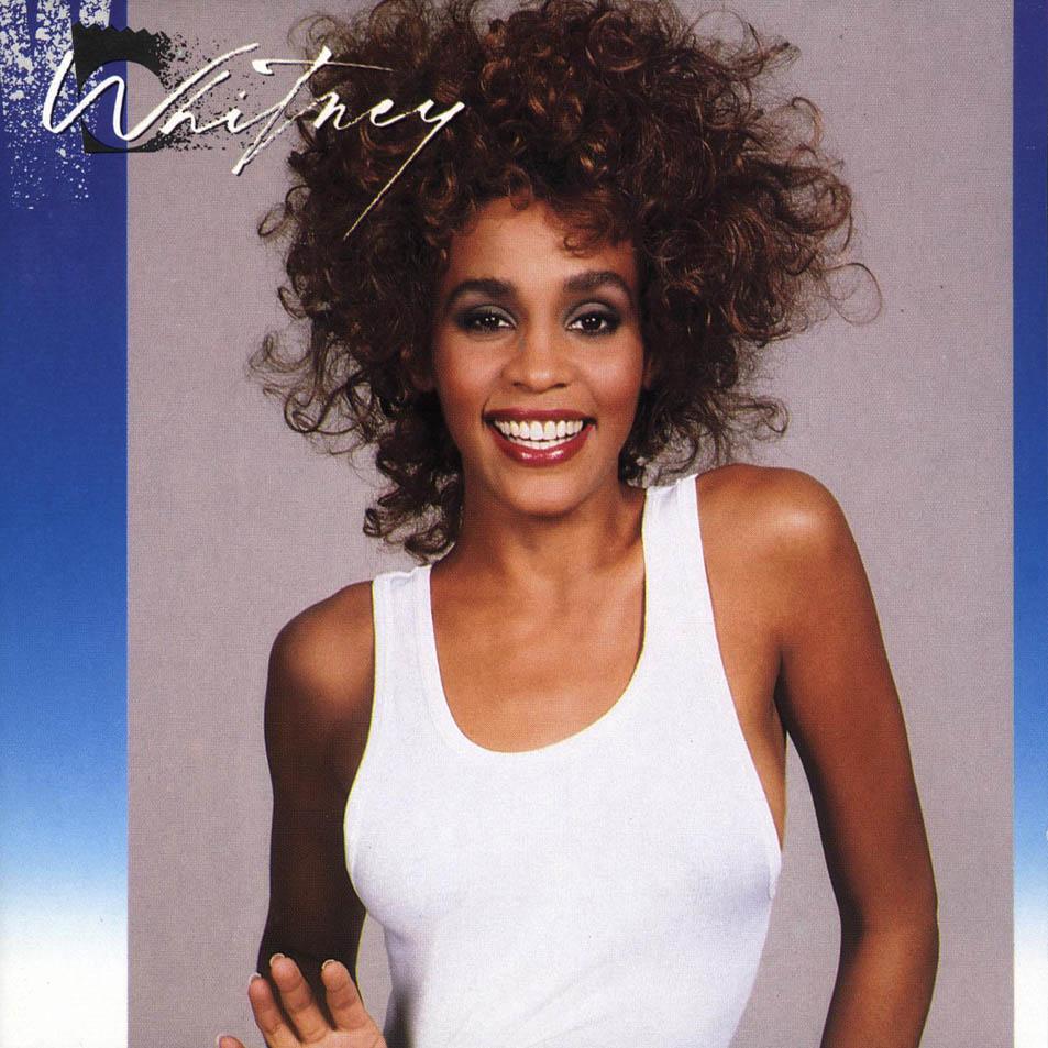 Resultado de imagen para 1987 - Whitney album