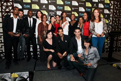 trinidad + tobago film festival winners