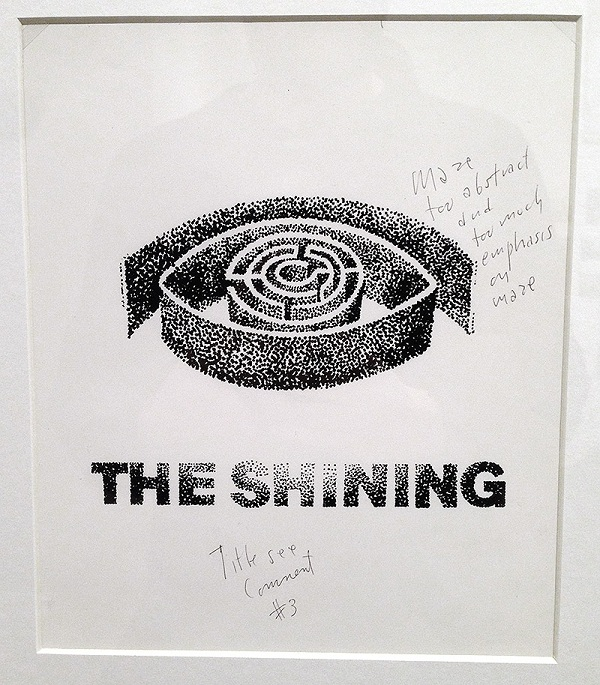 Shining Saul Bass design 4
