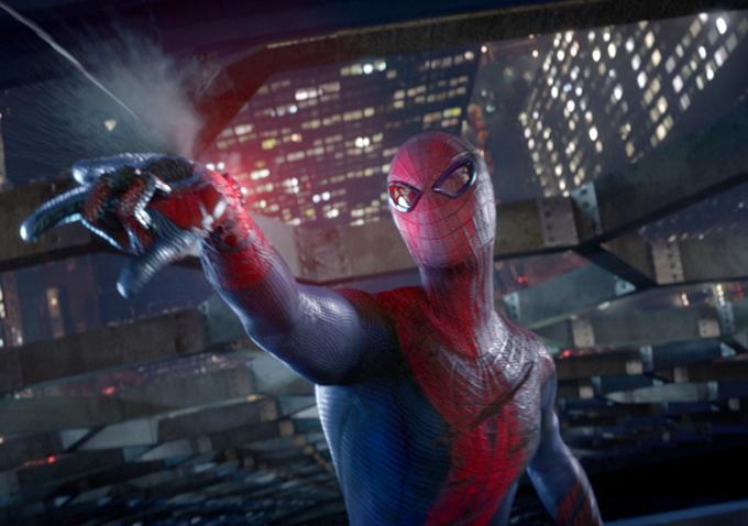скачать игру The Amazing Spider Man 1 - фото 3