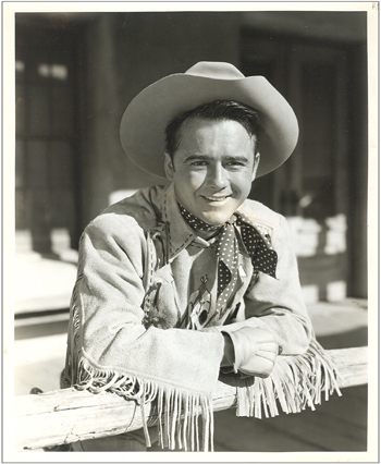 Dick Jones Promotional Still