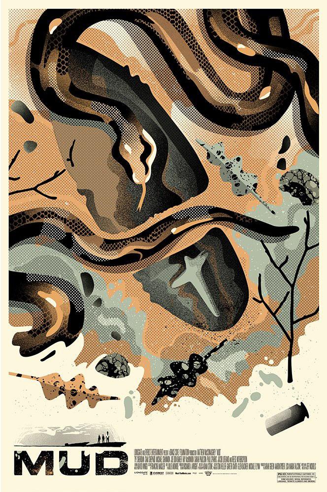 Mud Mondo Poster