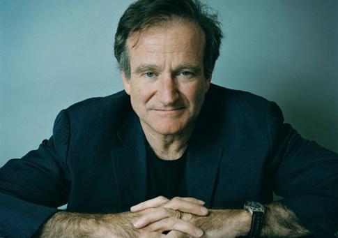 Robin Williams-In Memoriam