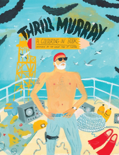 Thrill Murray