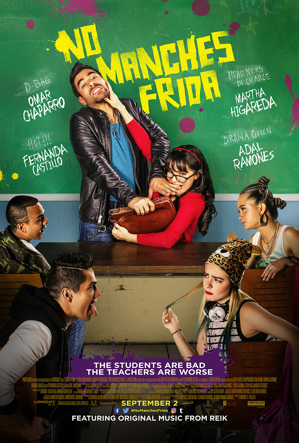 Pantelions New Spanish Language  edy No Maches Frida Debuts Poster And Trailer 287864 furthermore Your Oscar Party Essentials Ballot additionally Download Our Printable Oscars Ballot as well  together with Oscars 2018 Predictions Best Picture. on oscar predictions sheet 2017