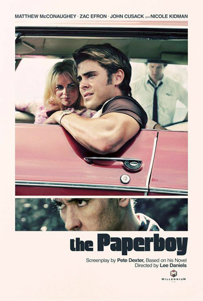 The Paperpoy poster