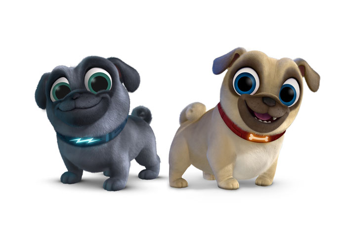 Disney Junior Dog Show