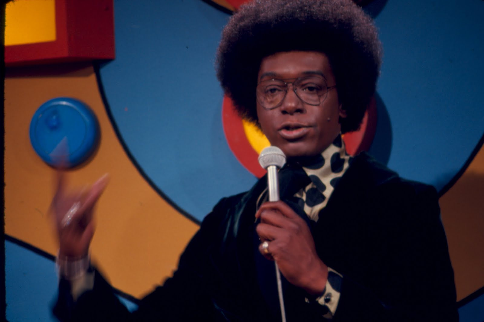 Don Cornelius - Soul Train
