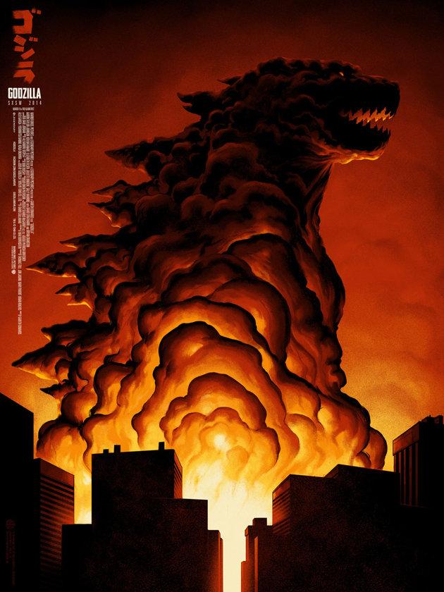 Godzilla (skip)