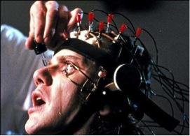 Clockwork Torture