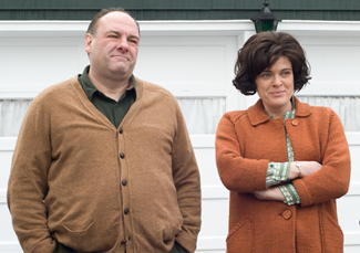 James Gandolfini-Molly Price-325