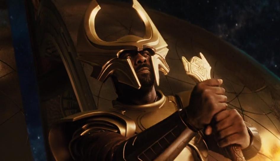 Thor: Heimdall