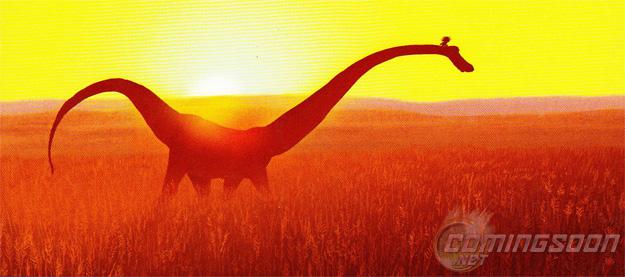 The Good Dinosaur (skip)