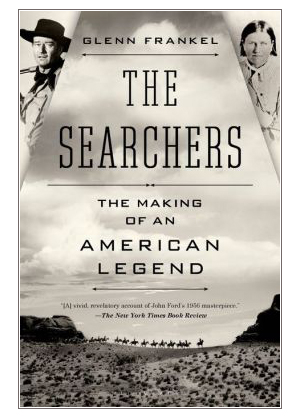 Searchers-Making of an American Legend-300