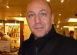 Photo of Mark Salisbury