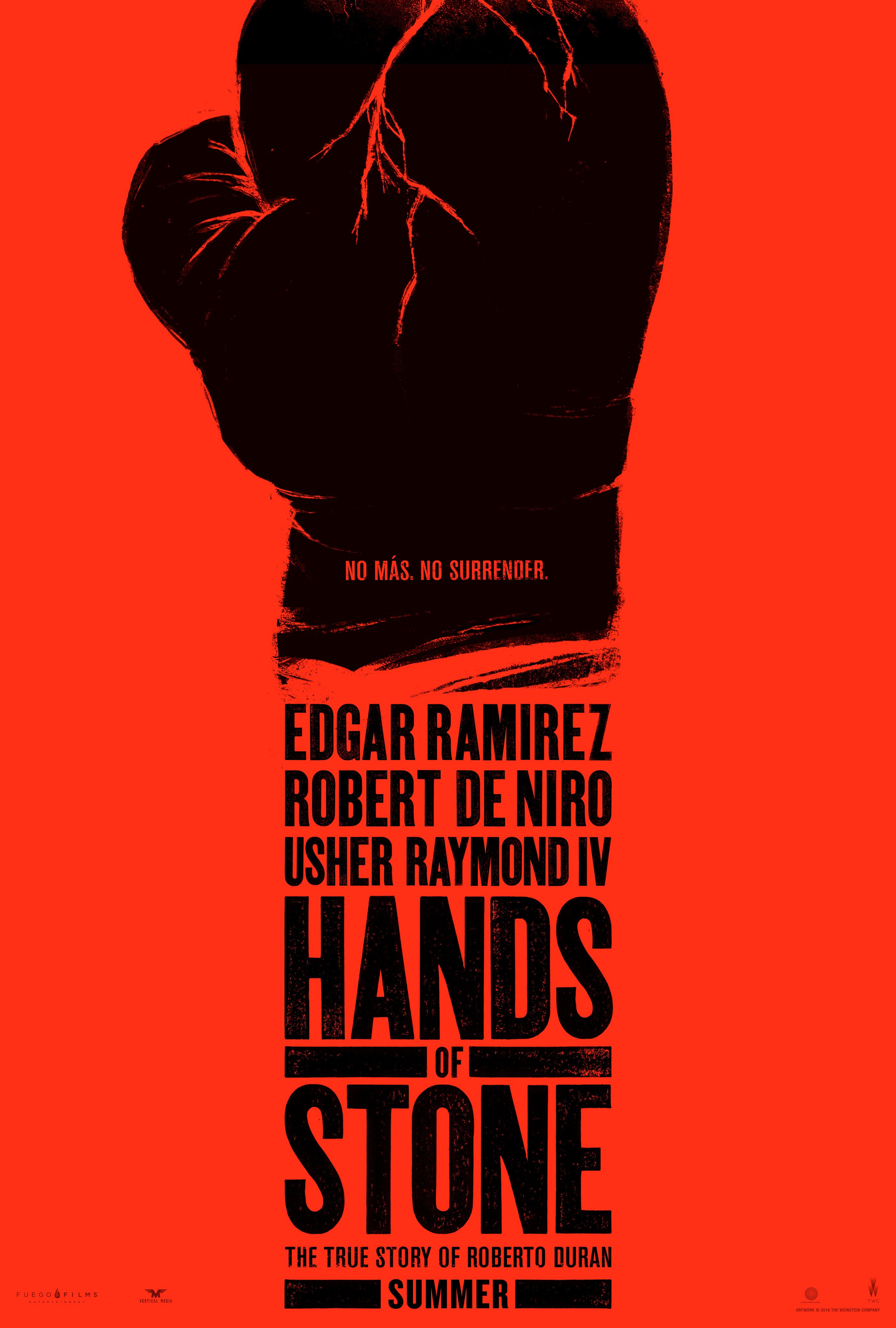 Robert De Niro is Ready to Box Bloody Again in u2018Hands of ...