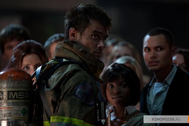 Fire With Fire Josh Duhamel skip crop