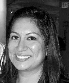 Photo of Vanessa Erazo