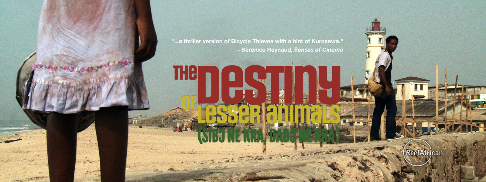 Destiny Of Lesser Animals