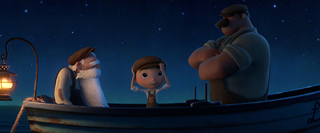 kids in boat 3