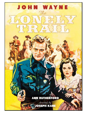 Lonely Trail-300