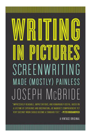 Writing in Pictures: Screenwriting Made...McBride