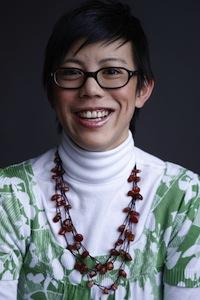 Sundace's Rosie Wong