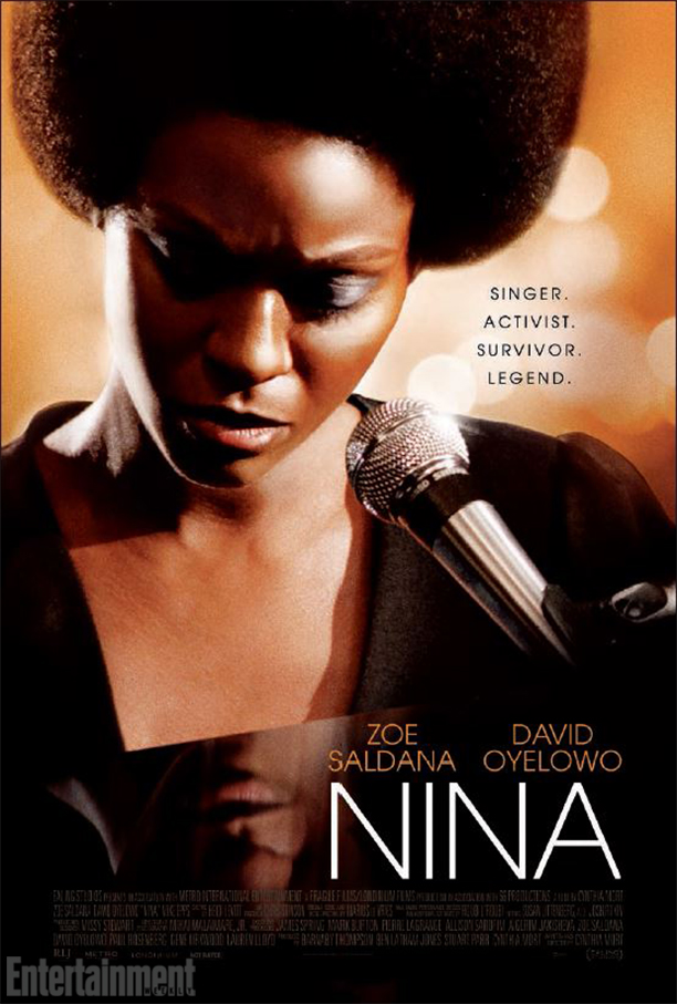 Nina Movie Poster - IMP Awards
