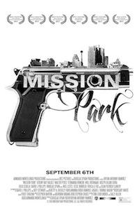 Mission Park Poster