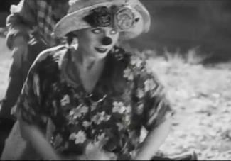 Helen Slater in 'Heavenzapoppin'!'