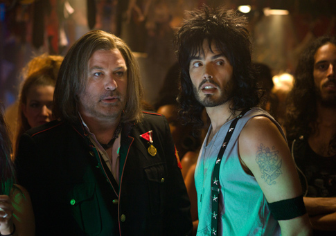 Alec Baldwin-Russell Brand-485