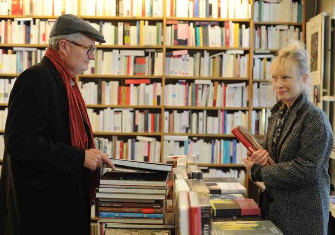 Review: Poetic 'Le Week-End' Starring Jim Broadbent, Lindsay ...