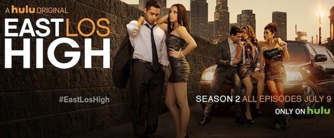 East Los High Season 2