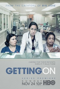 'Getting On'