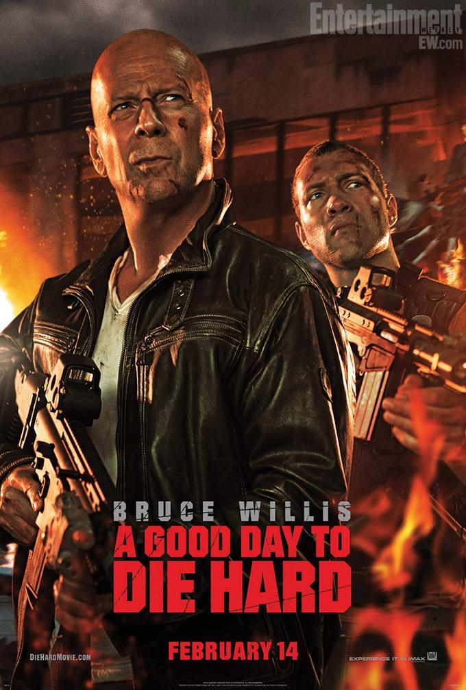 Die Hard 5 poster (skip)