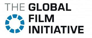 Global Film Initiative Logo