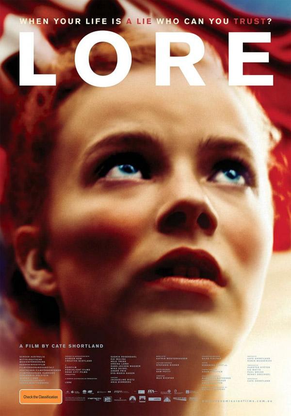 Shortland Lore Poster