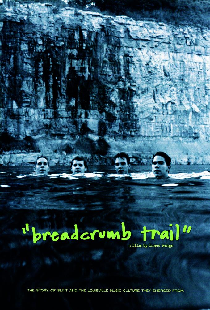 Breadcrumb Trail Poster