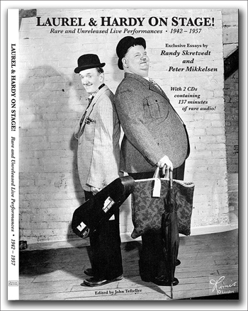 Laurel+Hardy-On-Stage-350