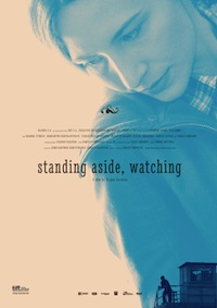 Standing Aside Watching