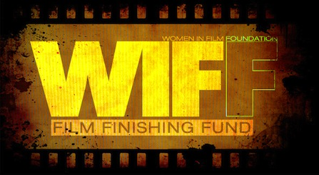 Women in Film Finishing Fund