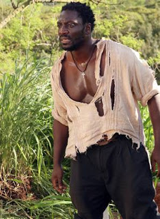 Mr. Eko from LOST